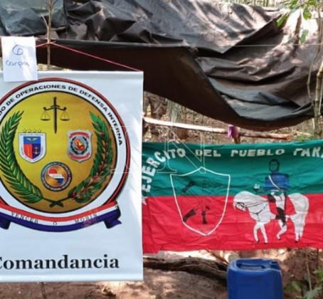 Paraguay, rapito ex vicepresidente: è la risposta all'uccisione di due 11enni argentine