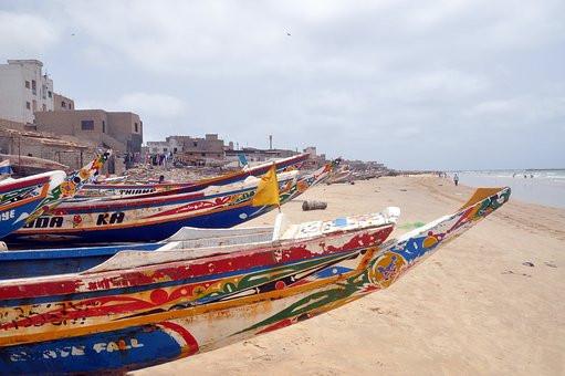 Ue-Senegal, pesca e mafia comunitaria