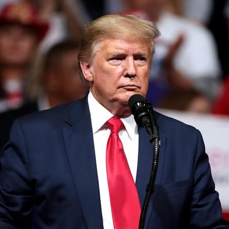 Usa, il focolaio Covid alla Casa Bianca e la condotta rischiosa di Trump