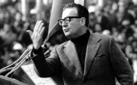 Cile, 50 anni fa il socialista Salvador Allende diventò presidente