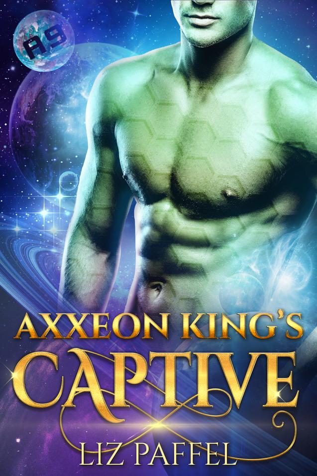 Axxeon King's Captive