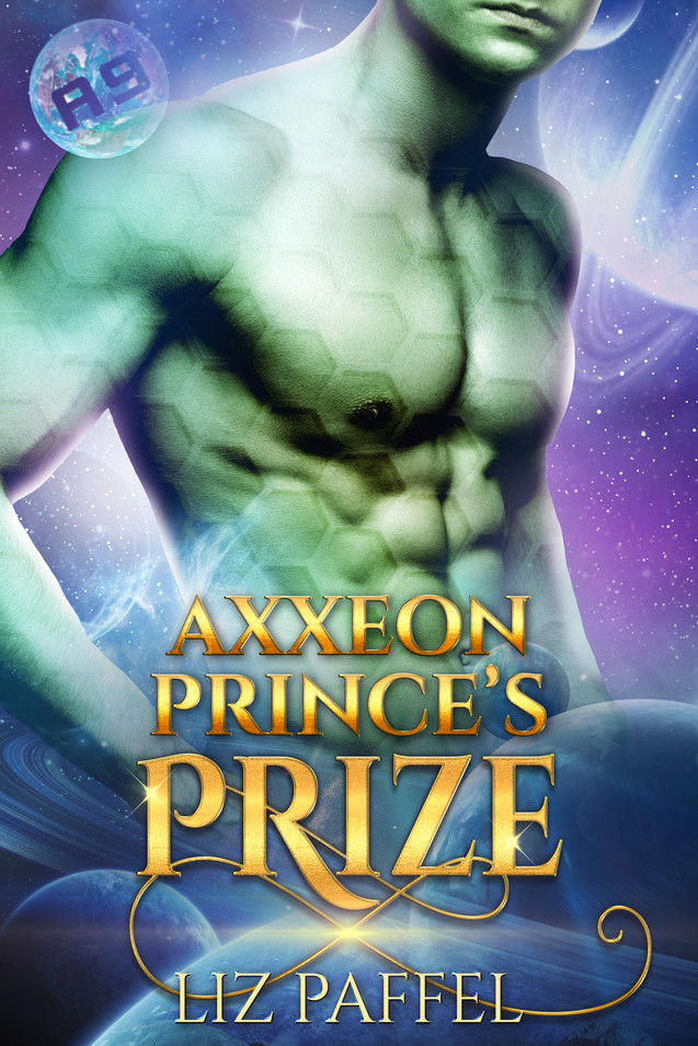 Axxeon Prince's Prize