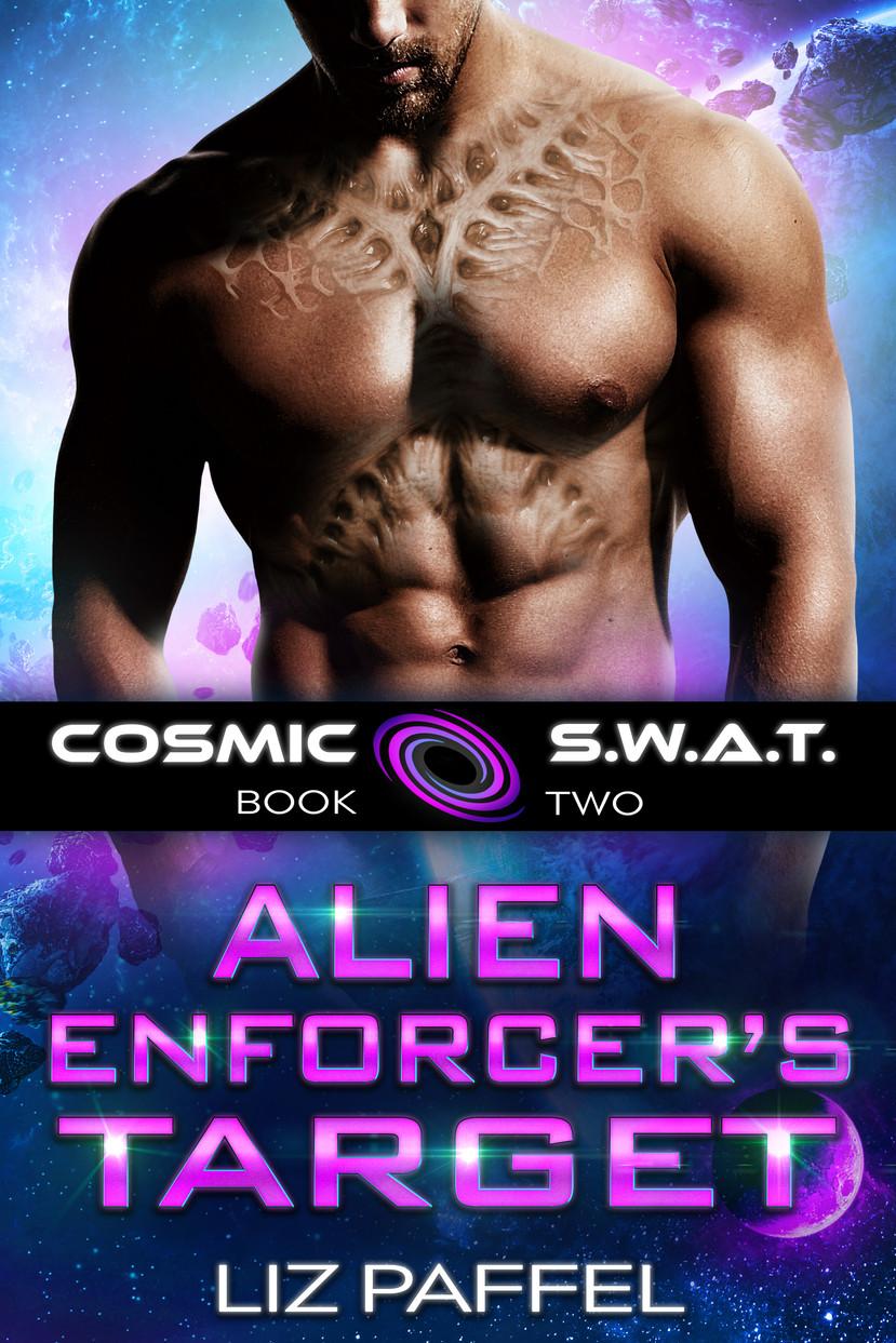 Alien Enforcer's Target
