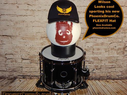 PhoenixDrumCo. FLEXFIT HAT