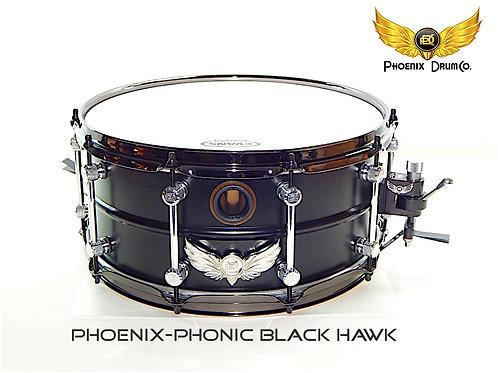 Phoenix-Phonic Black Hawk PDC Aluminum Lugs