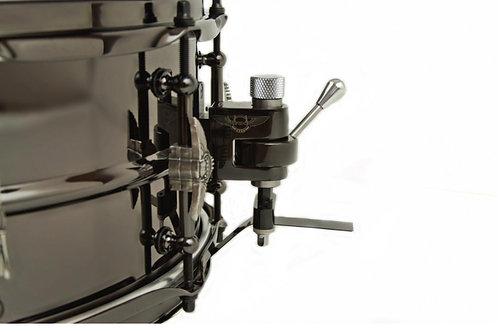 Brass  Shell Phantom II Fat Cat Snare