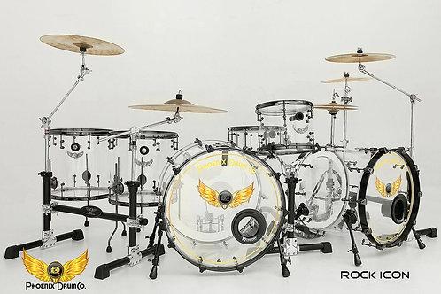 Phoenix DrumCo Rock Icon Kit