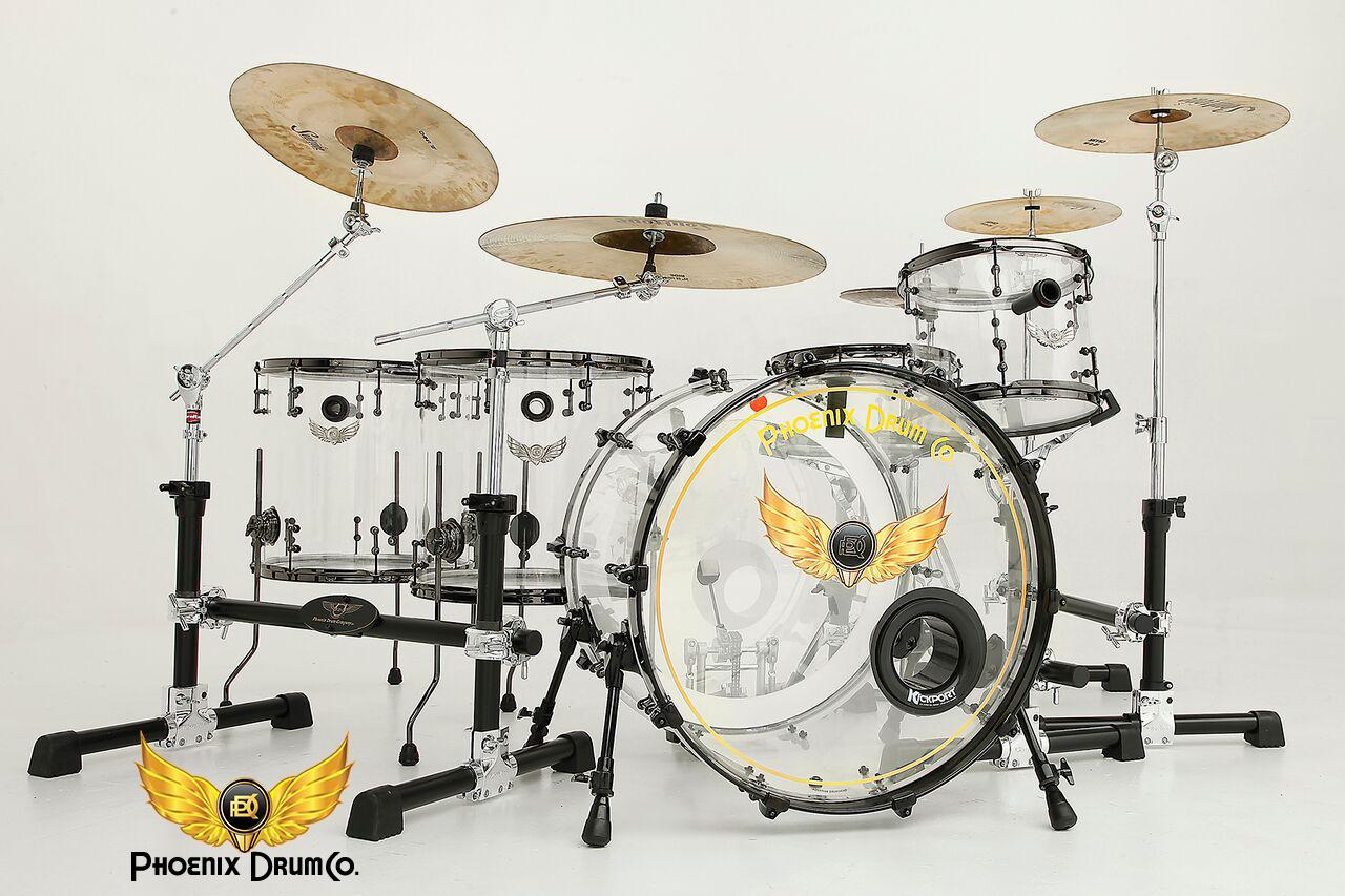 PDC Rock Legend Kit