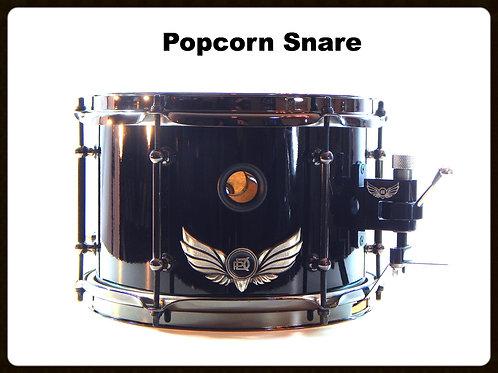 PDC Popcorn Snare Drum