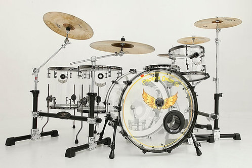 Phoenix DrumCo. Rock Legend Kit