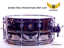 PDC Phantom Fat Cat