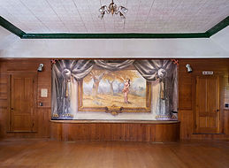 "North Anson Grange, ME. ""Pomona"" by H.D. Aiken"