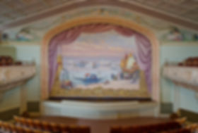 Haskell Opera House, Derby Line, VT