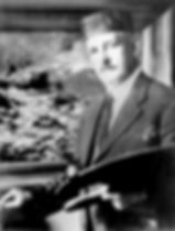 Fred Quimby, Scenic Artist