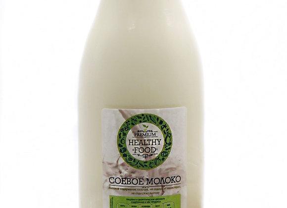 Соевое молоко 0,5л
