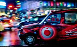 Ultrafast 4G Cab