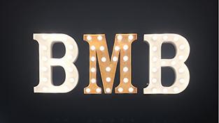 BMB, London