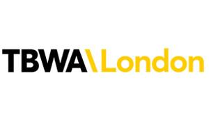 TBWA, London