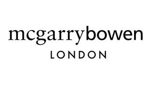 McGARRYBOWEN, London