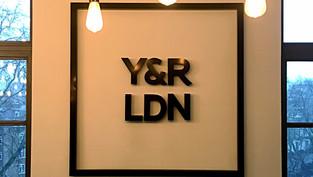 Y&R, London