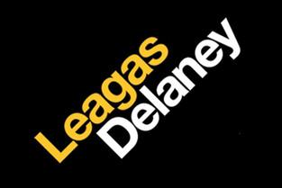 LEAGAS DELANEY, London