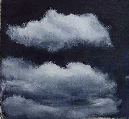 Rencontre de nuages