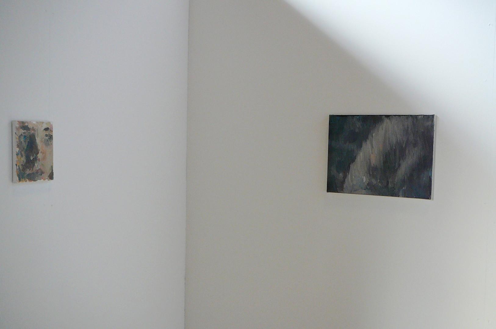 Exhibition Innerspace vol 5, Musée de l'éphémère de Herstal, 2019