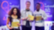 National Skills Challenge Enterpris Competition Winners