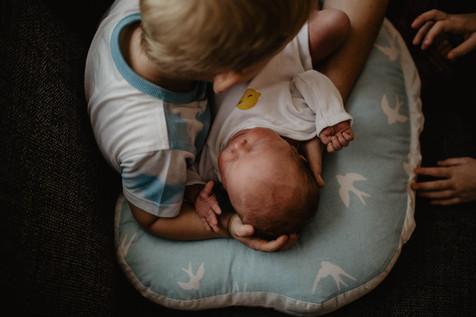 Hannah B Photography UK Postpartum