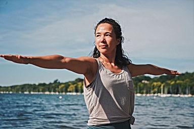 Khara Greenway Yoga