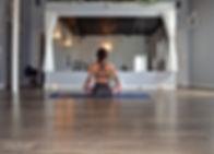 Scarlett Yoga