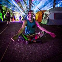 Andy Hansen Greenway Yoga