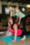 Emily Ness Yoga