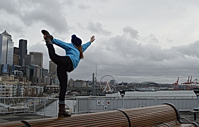 Liz Atchison Yoga