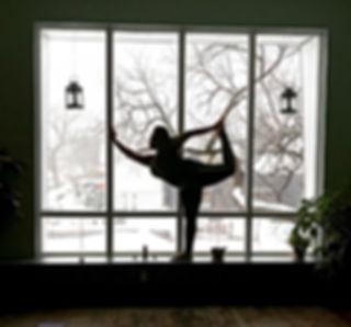 Alicia Greenway Yoga