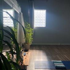 Yoga teacher Monthly