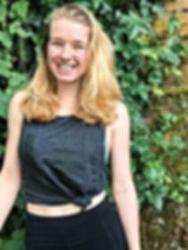 Ellie Yoga Greenway