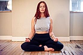 Maya Greenway Yoga