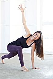 Jenna Lewins Yoga
