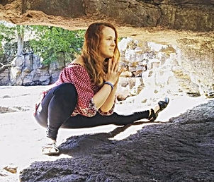 Amy Tweet Yoga
