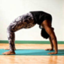 Greenway Yoga Alicia