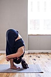 Sara K Greenway Yoga