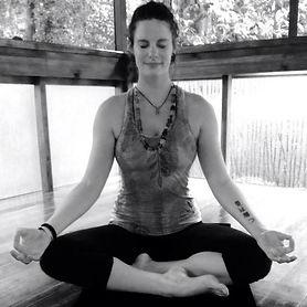 Emily Antonson Yoga