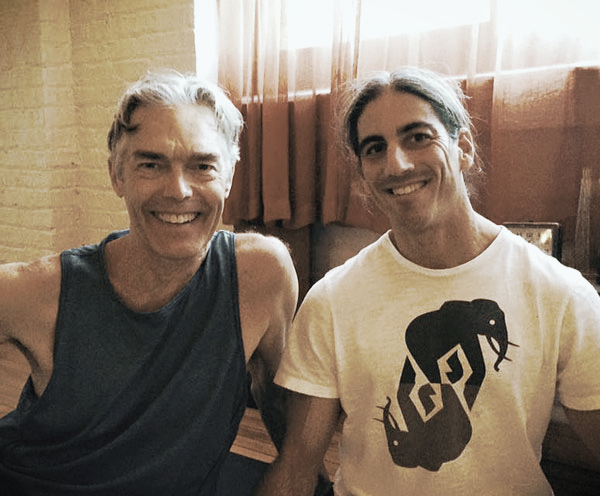 David Andrew & Richard Freeman