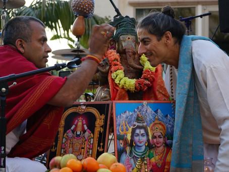 The Vast World of Sanskrit Chanting