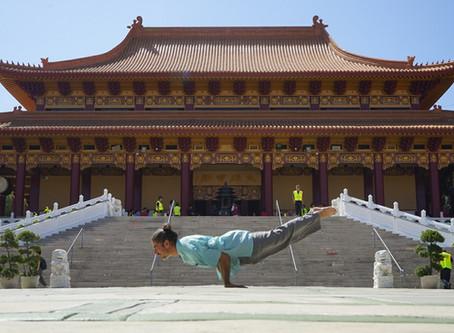 About Yoga & Ashtānga Yoga