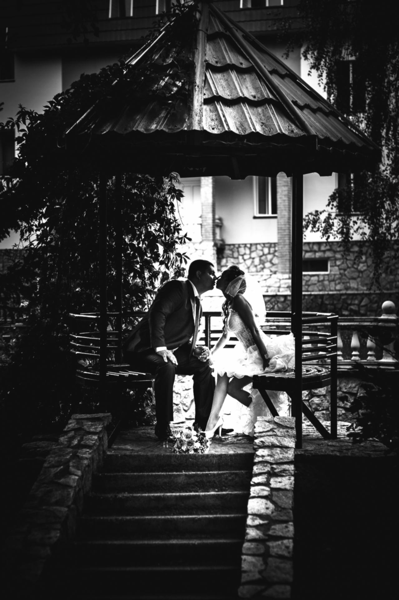 Свадебный фотограф Максим Блинов