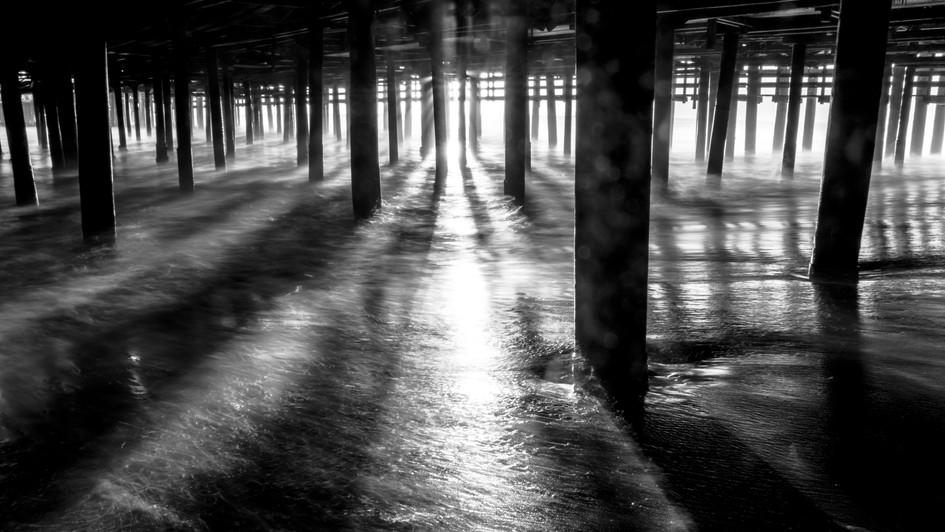 Dispelling darkness