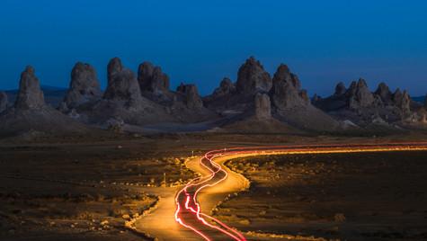Mars Boulevard