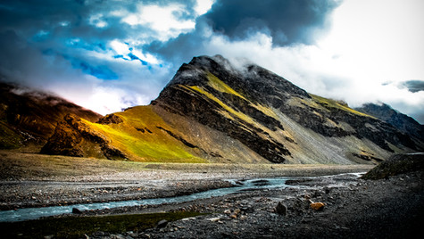 Mont Ripa